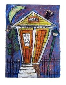shotgun house new orleans